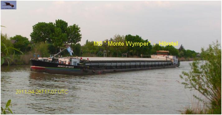 Monte Wymper