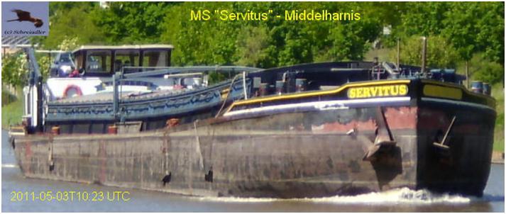 MS Servitus