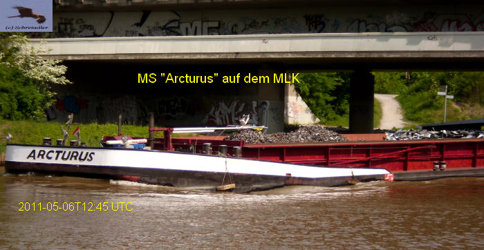 Arcturus 1