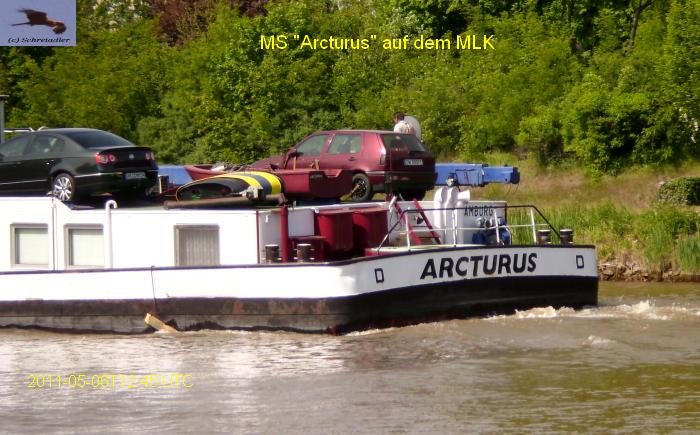 arcturus 3