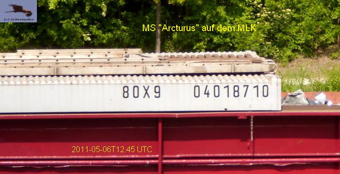 arcturus 4