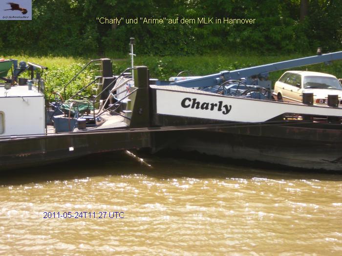 charly 3