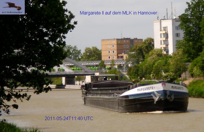 margarete II 1