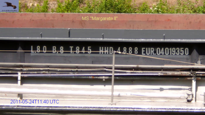 margarete II 7