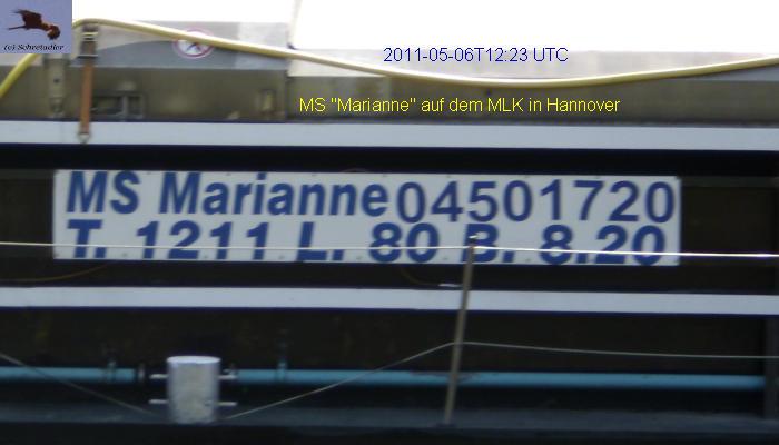 marianne 4