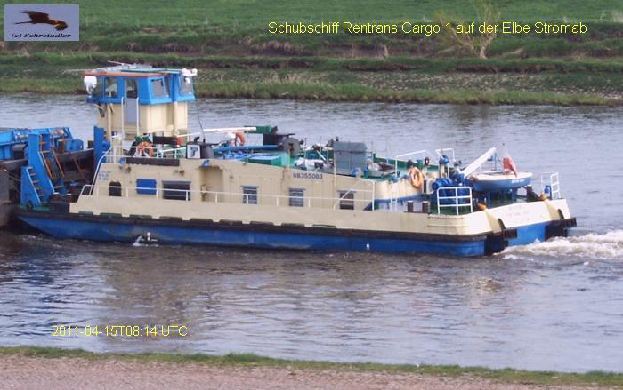 rentrans Cargo 21