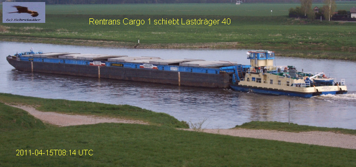 Rentrans Cargo 22