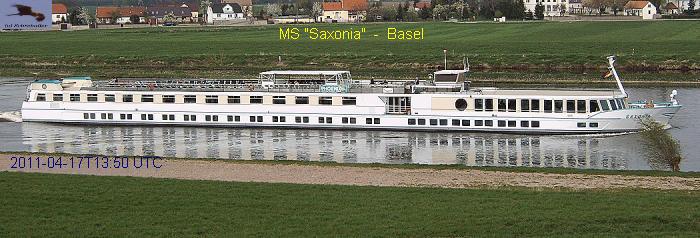 Saxonia
