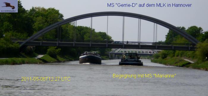 Gerrie-D 1